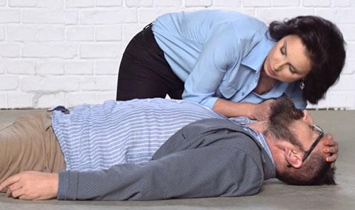 Первая помощь при инфаркте миокарда – что делать