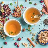 Чай из трав: рецепт народного напитка от чайных экспертов NewTea