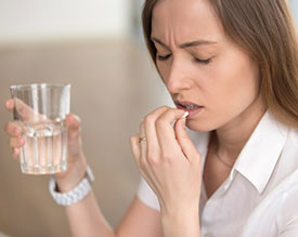 Как и чем лечить синдром раздраженного кишечника? Лечение СРК