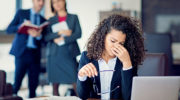 Как избавиться от стресса на работе – наиболее эффективные средства и методы