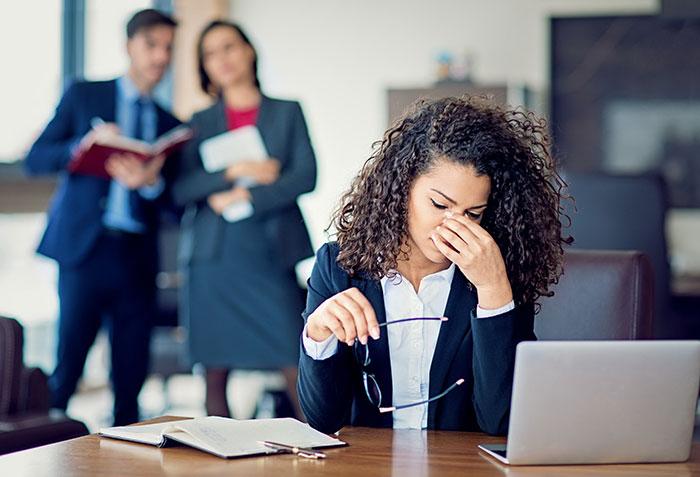 Как избавиться стресса на работе – наиболее эффективные средства и методы