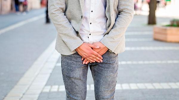 Аденома простаты – симптомы, причины, диета и лечение