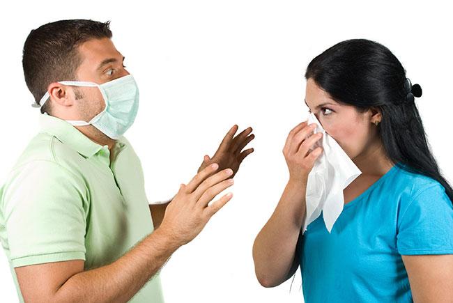 Инкубационный период – инфекции и болезни