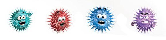 Профилактика вируса гриппа
