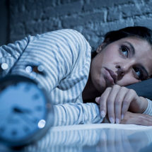 ТОП-9 причин, почему человек просыпается посреди ночи