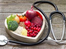 Продукты, которые повышают артериальное давление