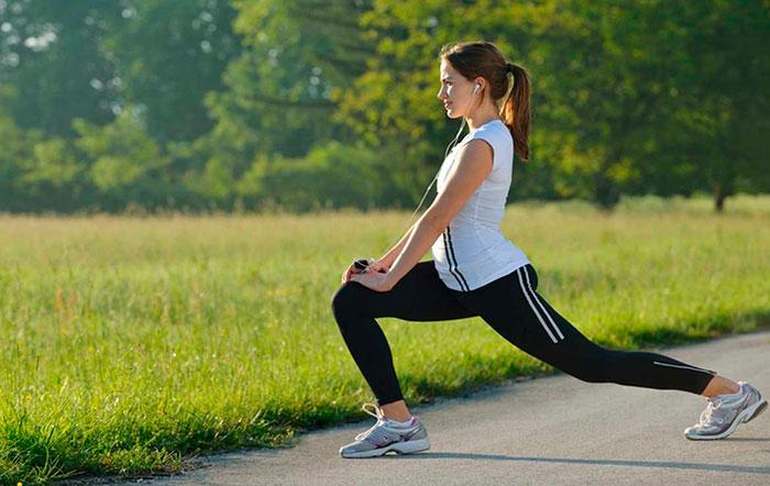 Здоровые образ жизни - как профилактика вегето-сосудистой дистонии