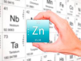 Цинк (Zn) – роль в организме, симптомы недостатка, источники