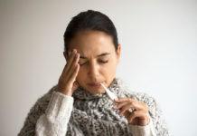 Лихорадка – причины, симптомы и лечение