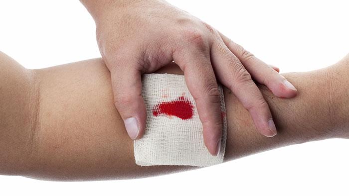 Причины и симптомы железодефицитной анемии