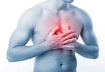 Боль в грудной клетке – причины, что делать, чем лечить