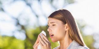 Чихание – причины, что делать, как лечить, лекарства