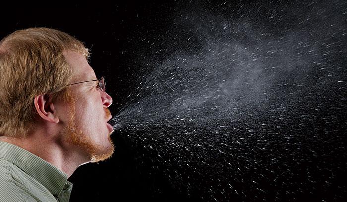 Что делать при чихании и как его лечить?