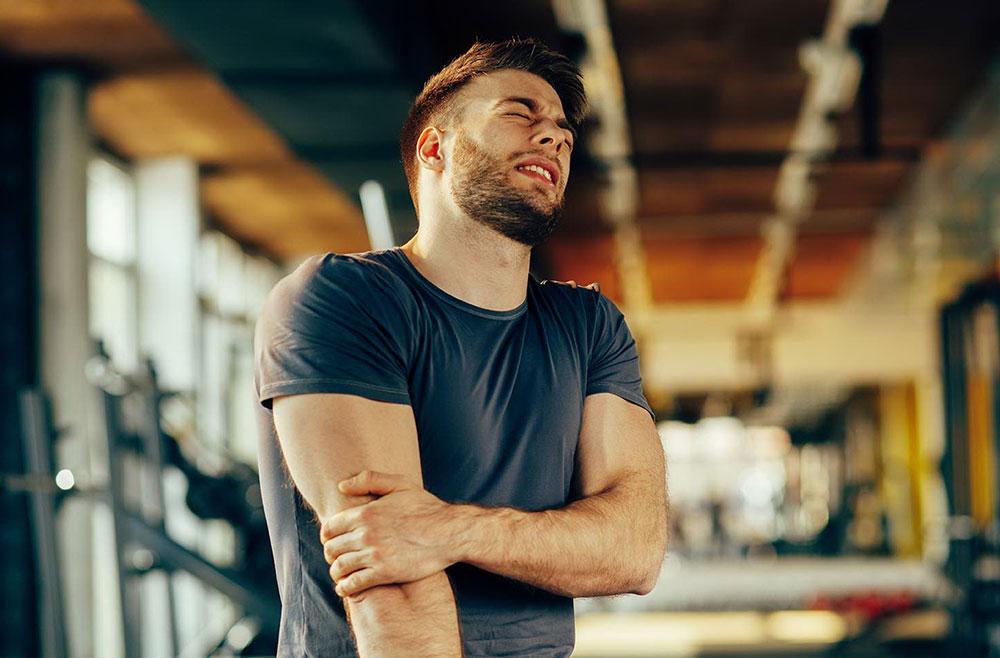 Болят все суставы и мышцы тела