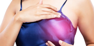 Рак молочной железы – первые признаки, симптомы, фото, причины, лечение и народные средства