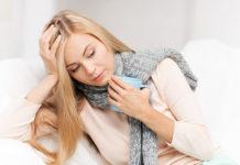 Герпетическая ангина – симптомы и лечение
