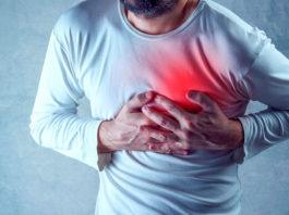 Кардиосклероз – симптомы и лечение