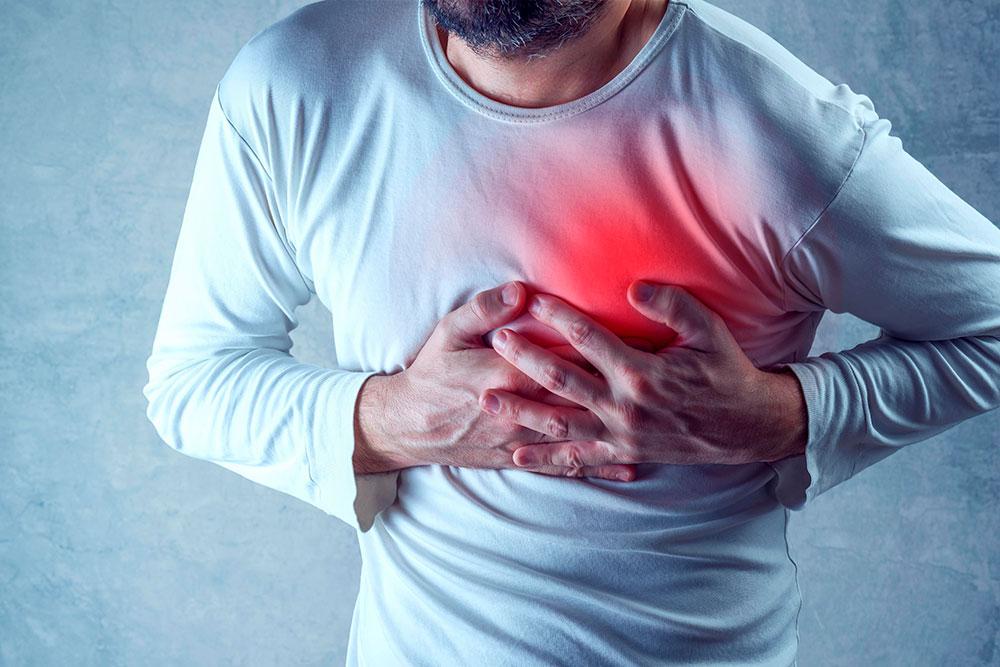 Кардиосклероз – симптомы, причины, виды, лечение, лекарства