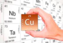 Медь (Cu) – роль в организме, симптомы недостатка, источники