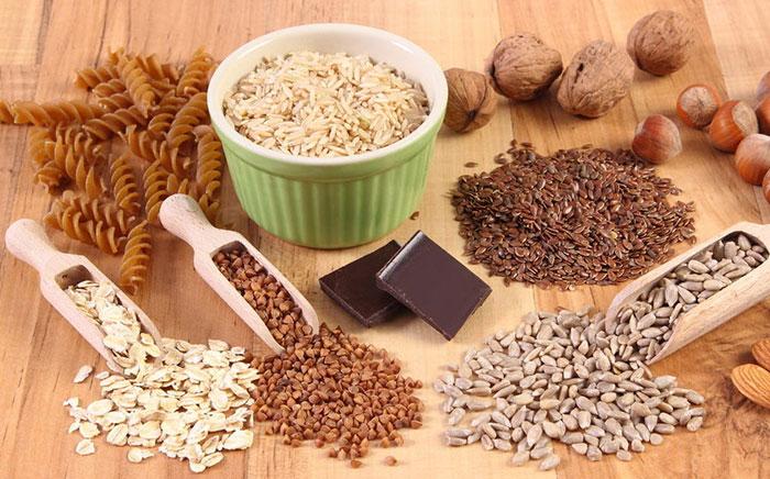 В каких продуктах Cu содержится больше всего? Источники меди