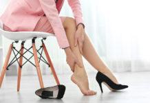 Тромбофлебит – симптомы и лечение