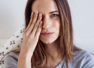 Увеит – симптомы и лечение
