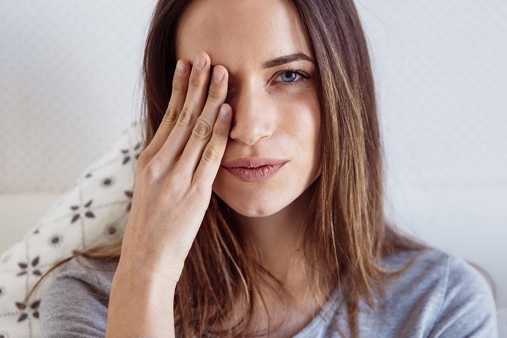 Как лечить увеит глаза