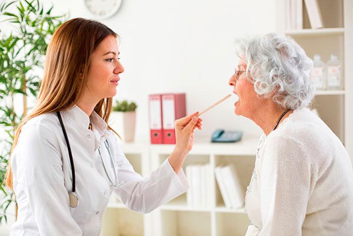 Как лечить глоссит? Лечение глоссита