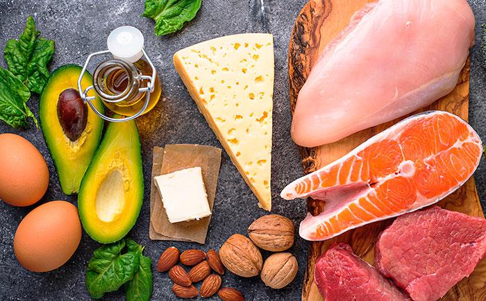 В каких продуктах S содержится больше всего? Источники серы