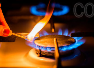 Отравление угарным газом – симптомы и первая помощь, лечение