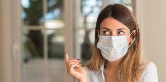 СOVID-19 и грипп – отличие заболеваний