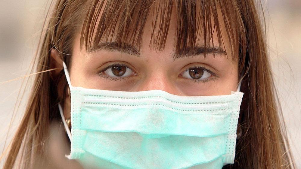 Коронавирус в Украине: Кабмин с 12.03.2020 вводит карантин по всей стране