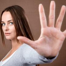 Как не трогать лицо руками? ТОП рекомендаций