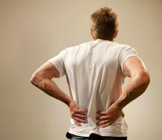 Остеохондроз с корешковым синдромом: симптомы, лечение