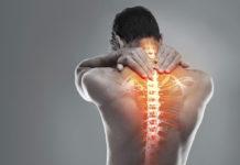 Боль в спине – причины и лечение