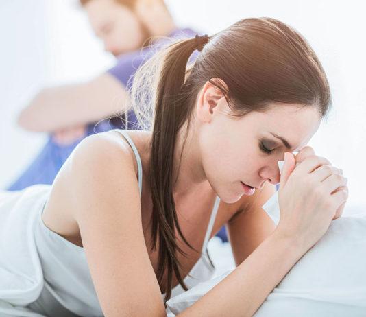 Молочница у женщин – симптомы и лечение