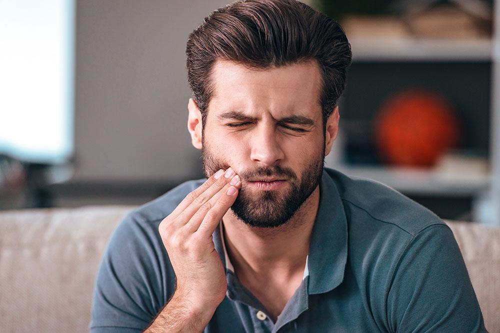 Периодонтит – симптомы, фото, причины и лечение периодонтита
