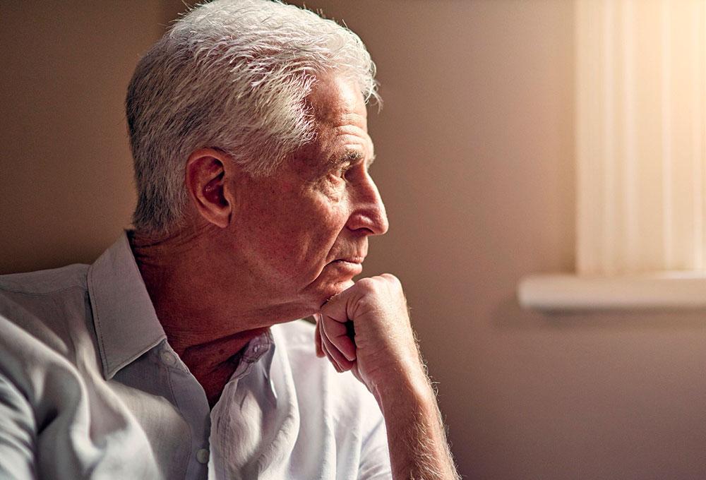 Деменция – симптомы, причины, лечение и профилактика