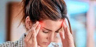 Мигрень - не просто головная боль