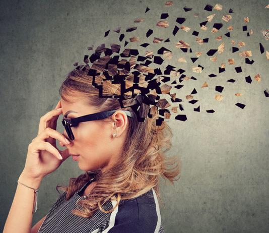 Плохая память – причины, что делать, профилактика