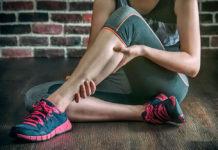 Боль в ногах – причины и лечение