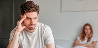 Молочница у мужчин – симптомы и лечение