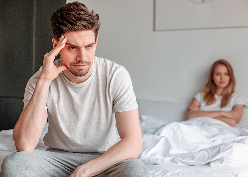 Молочница у мужчин – симптомы, причины, лечение, лекарства и профилактика