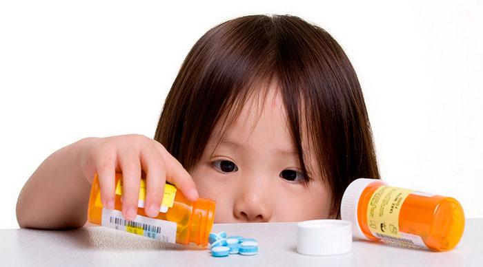 Лекарственное отравление – симптомы, причины