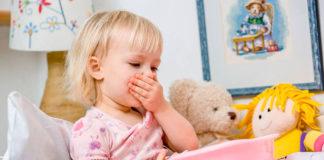 Ротавирусная инфекция – симптомы и лечение