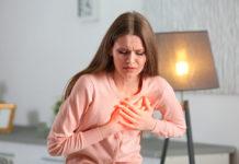 Боль в сердце – причины и лечение