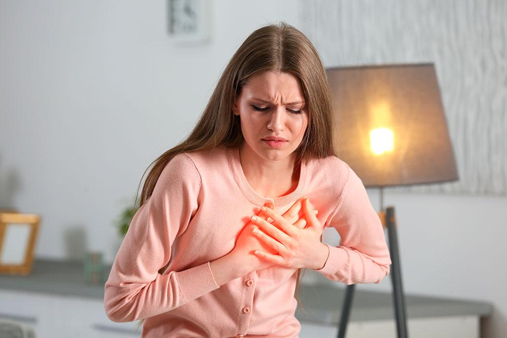 Боль в сердце – причины, симптомы, виды, первая помощь и лечение