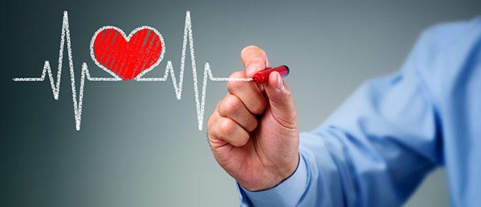 Боль в сердце – симптомы, которые часто сопровождают кардиалгию