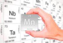 Марганец (Mn) – роль в организме, польза и вред, применение, суточная потребность, источники