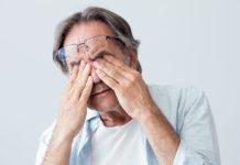 Боль в глазах – причины, симптомы и лечение